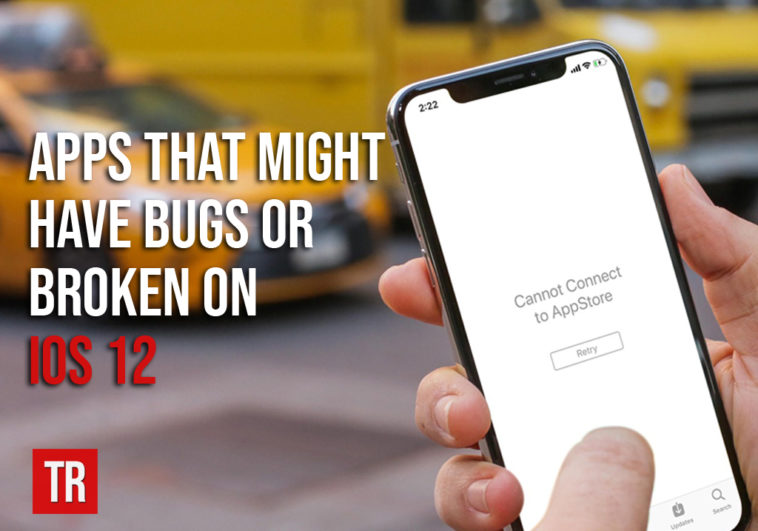 Apps-that-might-be-broken-on-iOS-12