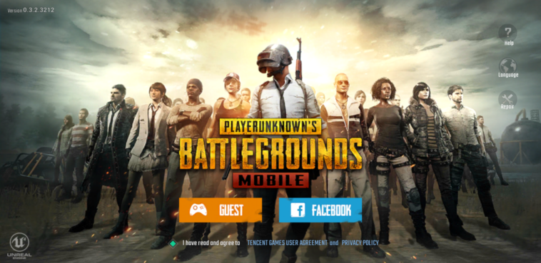 PlayerUnknown's Battlegrounds (PUBG Mobile) Review - TechRusk