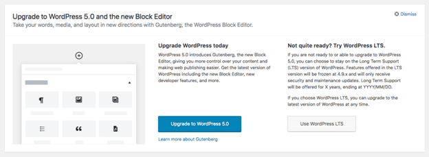 Introduction to WordPress Gutenberg
