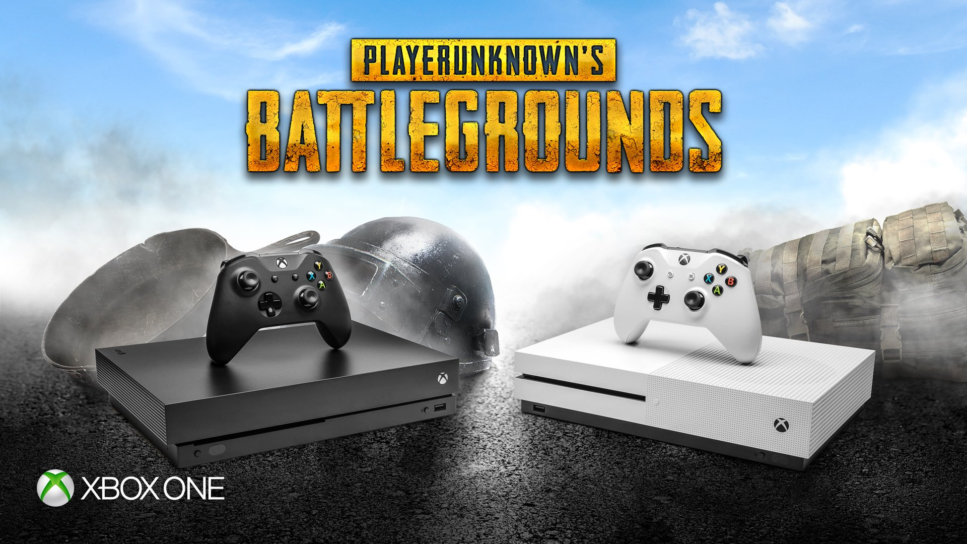 PUBG Xbox One guide