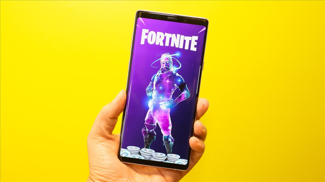 Download Fortnite on Android Safely