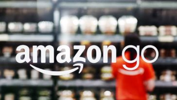 Amazon-cashless-technology