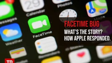 FaceTime-bug-TechRusk